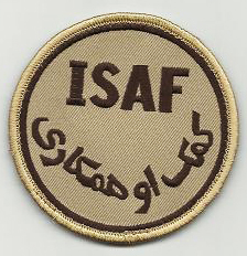 In Afghanistan with the ISAF - Photos - The Big Picture