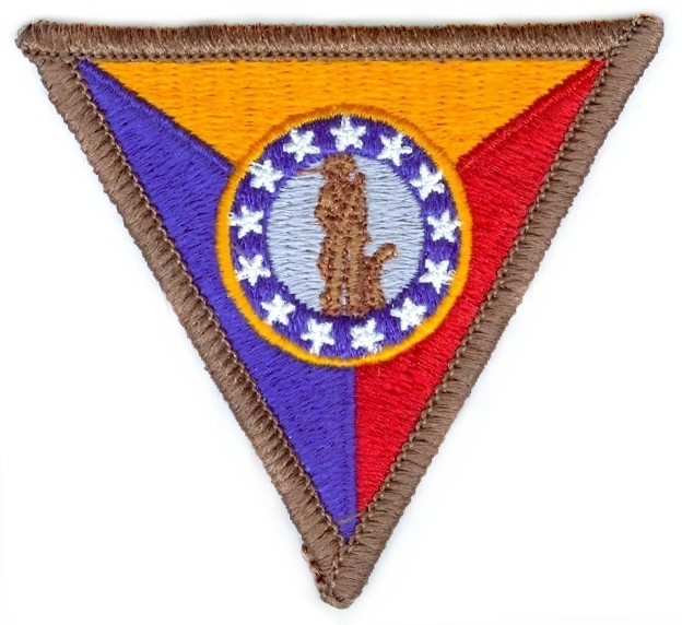 National Guard Unit Patches Army National Guard Unit
