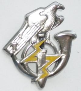Beret Badge Huntsman Battalion Special Purpose Vytautas