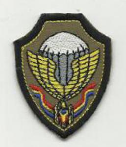 "Special Forces ""Thunder"" battalion beret badge. MOLDOVA"