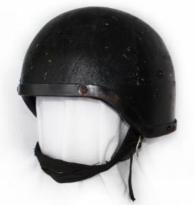 "Bulletproof Kevlar helmet ""Kaska 1-M"" BLACK of the Armed Forces of Ukraine"