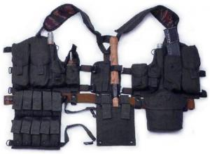 Tactical Universal Vest 6SH-92-5 Russian Armed Forces