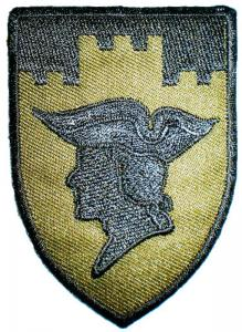 7 Army Reserve Command Patch. US Army