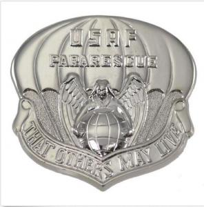Pararescue beret badge( PJ)
