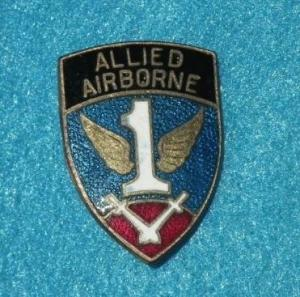 1st Airborne Allies Command ( obsolute)