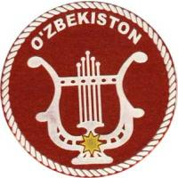 Patch of Military Bands of the Ministry of Defence of Uzbekistan