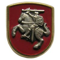 Badge of the Armed Forces of Lithuania