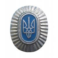 Badge officer of the Armed Forces of Ukraine. Version #1