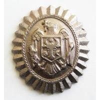 Subdued Badge Officer of the Armed Forces of the Republic of Moldova. Until 2011