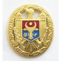Badge Officer of the Armed Forces of the Republic of Moldova. Since 2011