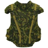 General Army Boolet-proof Vest 6B11 of Russian  Armed Forces