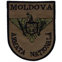 Patch of Armed Force Rebublica Moldova