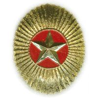 Badge of the Armed Forces of Kyrgyzstan