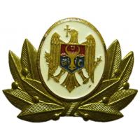 Badge Officer of the Armed Forces of the Republic of Moldova
