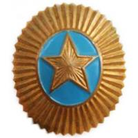 Badge officer of the Armed Forces of Kazakhstan