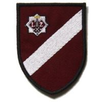 National Guard patche, 1 variant /Latvian National Armed Forces/