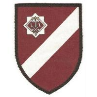 National Guard patche, 4 variant /Latvian National Armed Forces/