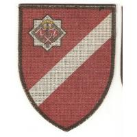 National Guard patche, 7 variant /Latvian National Armed Forces/