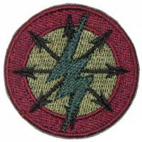 Special Unit Patch of the Security Service of the Republic of Abkhazia