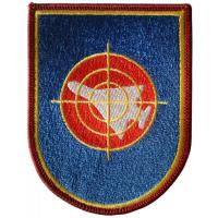Sleeve patch Air Force Lithuania