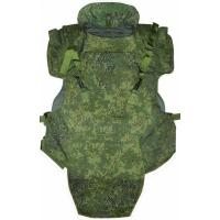 Armor vest 6b33 of Armed Forces Russia