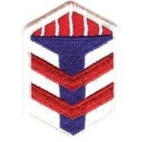 5 Armored Brigade Patch. US Army