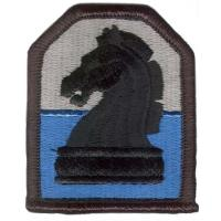 2nd Military Intelligence Command Patch. US Army