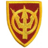 4 Transportation Command Patch. US Army