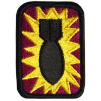 52 Ordnance Group Patch. US Army