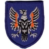 11 Aviation Command patch. US Army