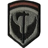 42 Support Group Patch. US Army