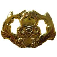 Lithuanian Navy Diver Badge