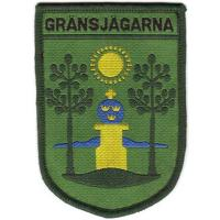Sweden Armed Forces Patch