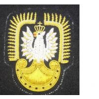 Poland Navy Hat Badge