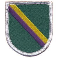 Civil Affairs and Psychological Operations Command