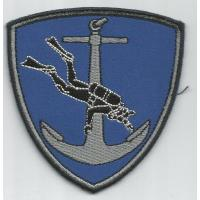 Combat Divers Unit 2 type