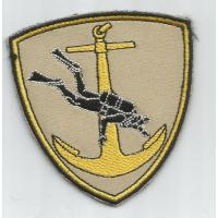 Combat Divers Unit 3 type