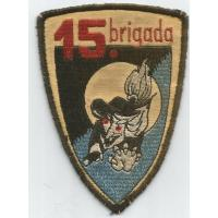 15th Hellicopters battalion( exbrigade)