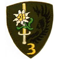 3rd company 26th Mountain battalion