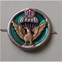 Paratrooper- Commandos beret badge