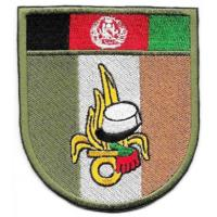 Afghanistan French Foreign Legion Patch