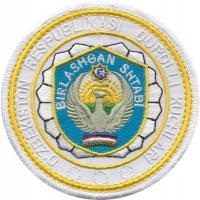 Joint Staff of the Armed forces of Uzbekistan