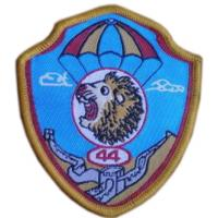 Shoulder Patch Airborne troops of the People's Liberation Army of China