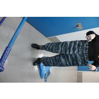 "Summer uniform ""Berkut"" Blue tiger stripe camouflage"