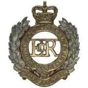 Corps of Royal Engineers Badges
