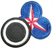 Corps Patches