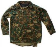 Other types of camouflage pattern used in the uniform of the Ukrainian Army