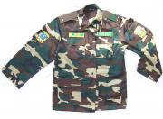 Camouflage Uniform of the Border Guard Service of Ukraine