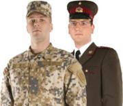 Armed Force Uniform