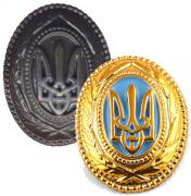 Senior Officers & Generals Badges